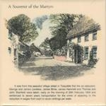 A Souvenir of The Tolpuddle Martyrs