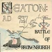 Battle of Brunenburgh AD 937 Seaton- Devon