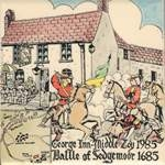 Battle of Sedgemoor 1685