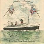 Queen Mary Longbeach
