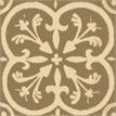 St.Alban's Cathedral Floor Tile 2