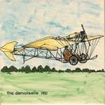 The Demoiselle- 1910