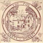 The Fox- Ansty