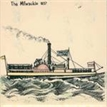 The Milwaukie- 1837