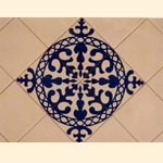 Turkish Bath (4 Tile)